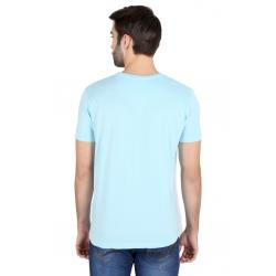 Planet Superheroes - Dexter - Dont Mess With The Nerd Light Blue T-Shirt 2