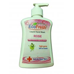 Eco Fresh Hand Wash Rose 250 ml