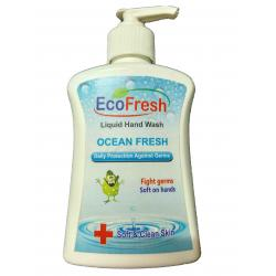 Eco Fresh Hand Wash Ocean Fesh 250 ml