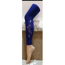 Kasa Cutwork Ankle legging 2