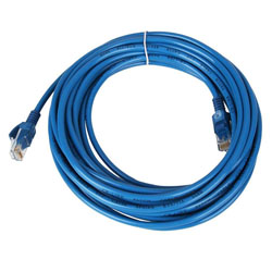 Patch Cable for Networking