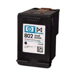 Small Black Ink Cartridge