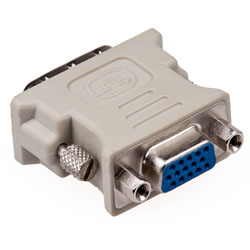 High Quality - DVI TO VGA CONNECTOR