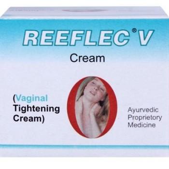 Reeflec V vagina tight cream