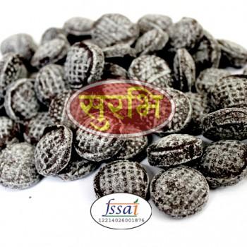 SURBHI KALI MIRCH CANDY 100 gram Per Unit