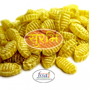 SURBHI Mango toffee  100 gram Per Unit