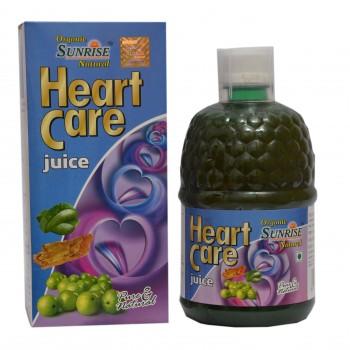 Organic Heart Care Juice