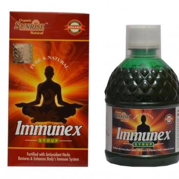 Organic Immunity Booster Juice