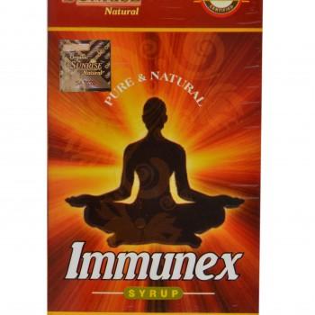 Organic Immunity Booster Juice 1