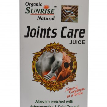 Organic Joints Care Juice