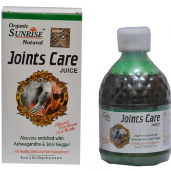 Organic Joints Care Juice 1