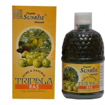 Organic Triphala Juice 3
