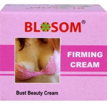 Blosom Breast Firming and Enhancement Cream