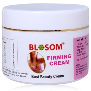 Blosom Breast Firming and Enhancement Cream 1
