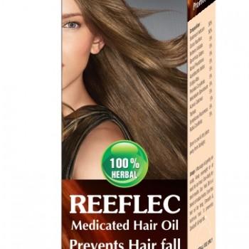 Reeflec Hair Oil for Hair growth 1