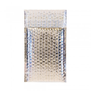 "SafeGuard Multilayer Bubble Envelope    8""x10"""