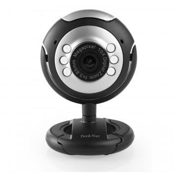 AXGE Web Camera F6.0mm Focus 2.0 USB Interface