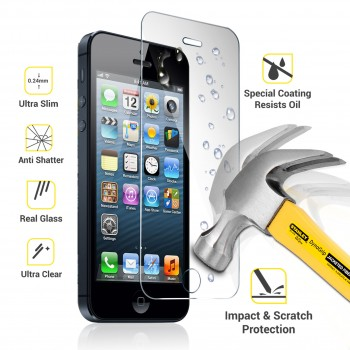 Tempered Glass All Mobile Phones 1