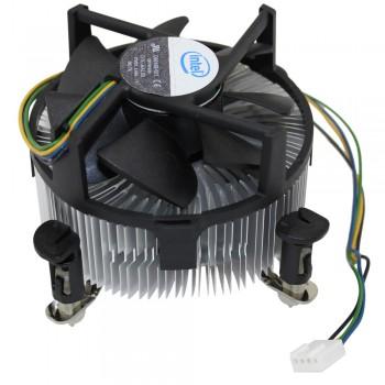 Intel Original CPU Heatsink + Fan For I3