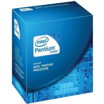 Intel Dual Core Processor G-2020