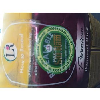 SaiRam Premium Rice   2