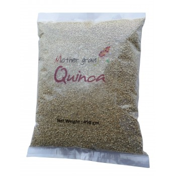 MOTHER GRAINS QUINOA