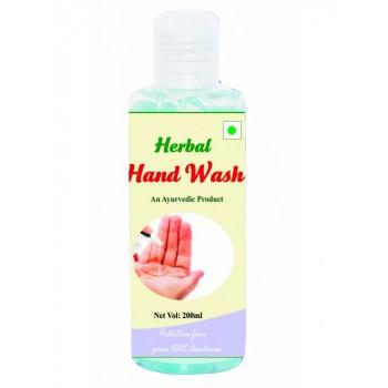 HAWAIIAN HERBAL HAND WASH