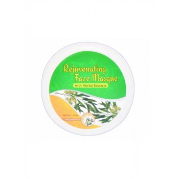 HAWAIIAN FACE REJUVENATING MASQUE
