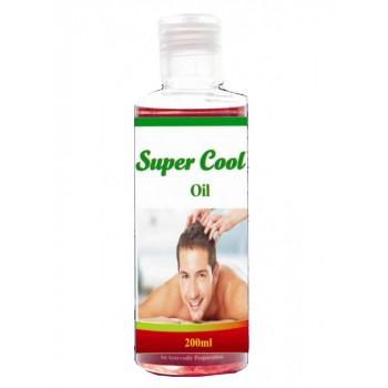 HAWAIIAN SUPER COOL OIL