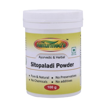 Sitopaladi Powder