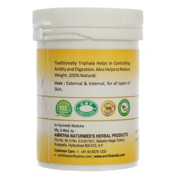 Triphala Powder 1