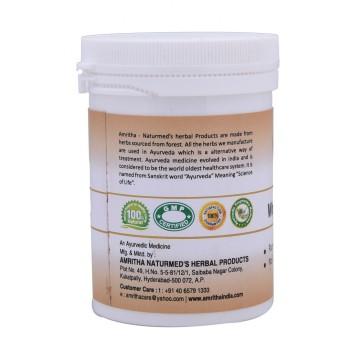 Wheat Grass Powder 1