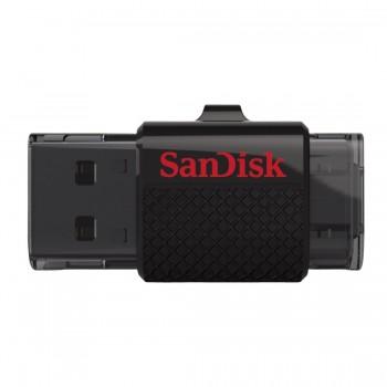 Sandisk Cruzer Blade USB & OTG 16gb Pendrive