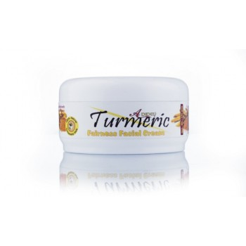 Adidev Herbals Turmeric Fairness Facial Cream