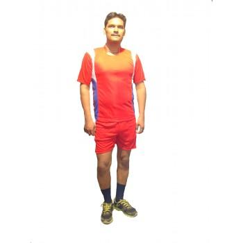Bodingo Men's Running T-shirt Short Set