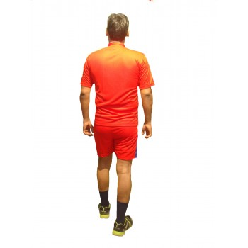 Bodingo Men's Running T-shirt Short Set 2