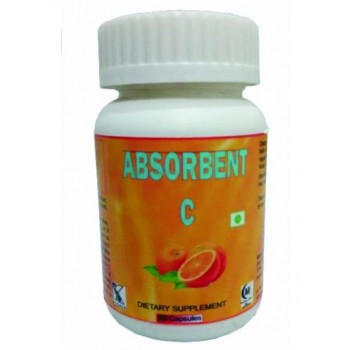 HAWAIIAN HERBAL ABSORBENT C CAPSULES (BUY 1 GET 1 FREE)