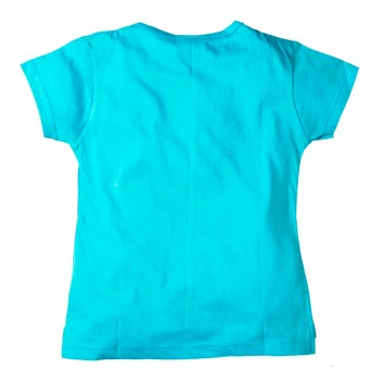 Young Ones Flower Print Top for Girls Size age 2 to 6 yrs 1