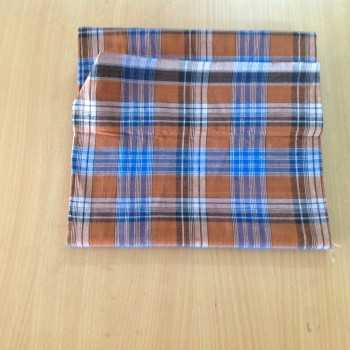 M K Cotton lungi 2Mtr small and big checked 4