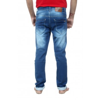 Men's Denim Jeans Size 30-36 2