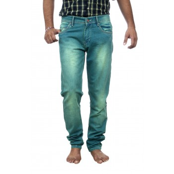 Regular Fit Men's Jeans Size 30-36