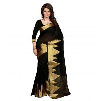 Pearl Fashion Handloom Cotton Silk Saree