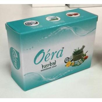 Oera herbal handmade soap for dry skin
