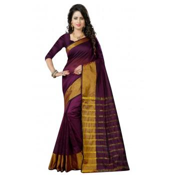 Pearl fashion Kota silk saree