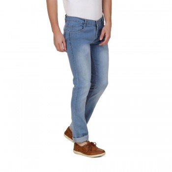 HALTUNG MENS SLIM FIT JEANS MW IB-30 1