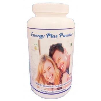 Hawaiian herbal energy plus powder