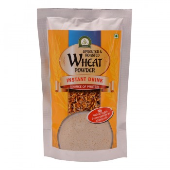Ammae Sprouted Wheat Powder, 100g (Pack of 5)