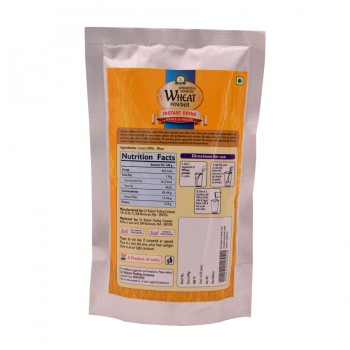 Ammae Sprouted Wheat Powder, 100g (Pack of 5) 1