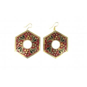 Adoreva Earrings for Women 315