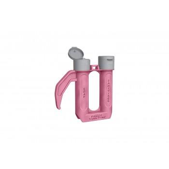 FINGGO (Sanitizer Cum Soap Dispenser) 1